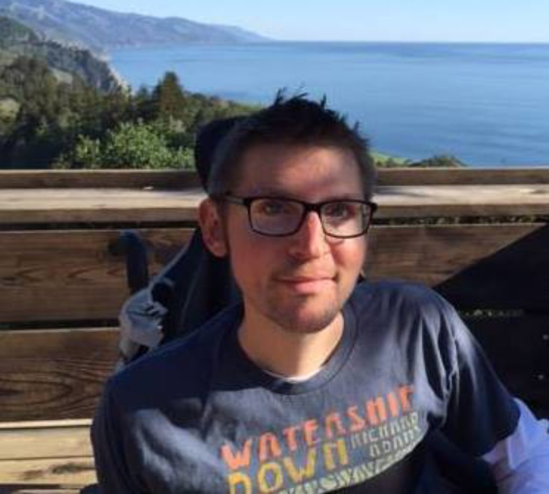 Brian writes short stories from his California home.  Explore the site to find out more.